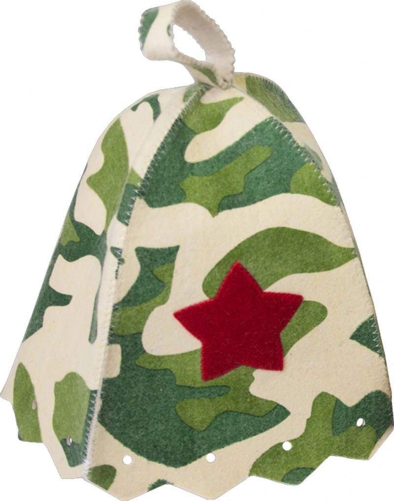 40137 — шапка армейская