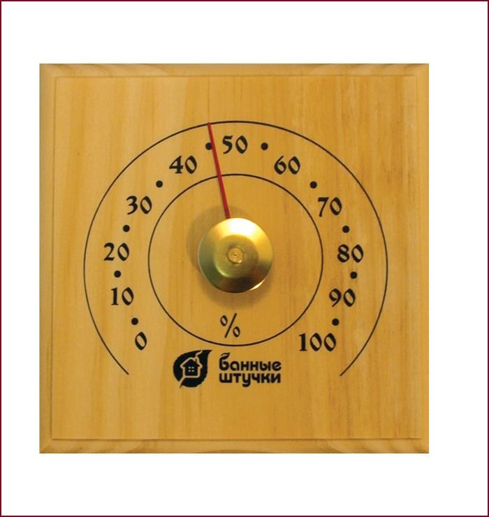 Гигрометр БШ 18012