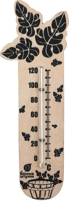 Термометр Банный веник