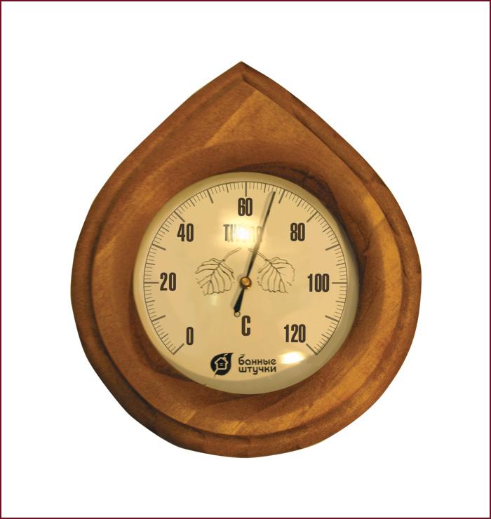 Термометр Капля