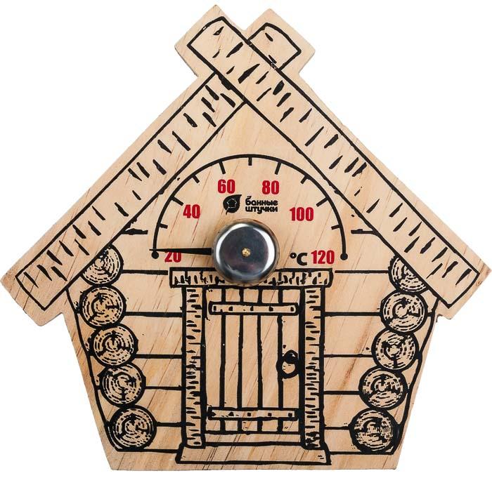 Термометр Парилочка