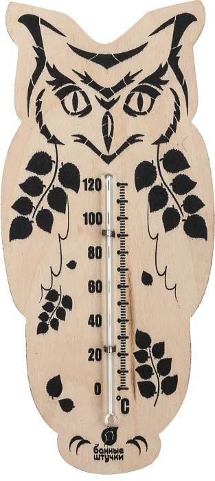 Термометр Сова