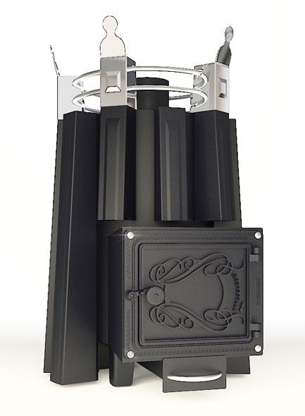 Фредерика в черном янтаре стронг
