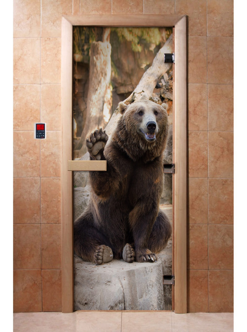 Медведь АРТ 061